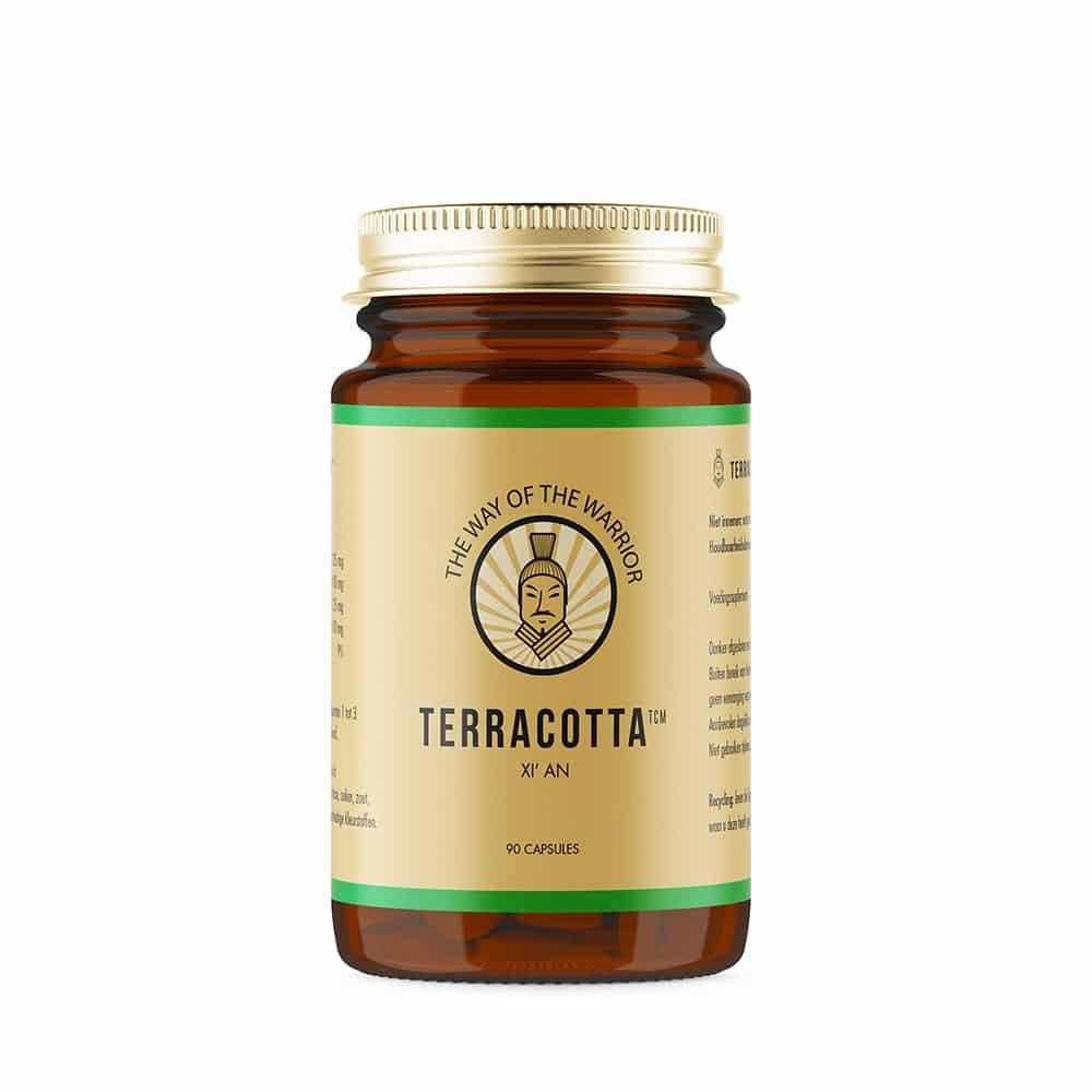 Terracotta TCM Immunity