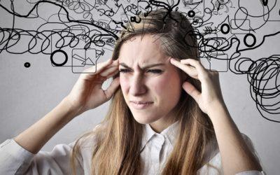 Wat is stress & hoe maakt het je ziek + 10 oplossingen