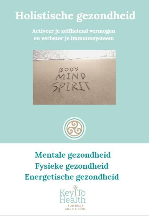 Handboek holistische gezondheid