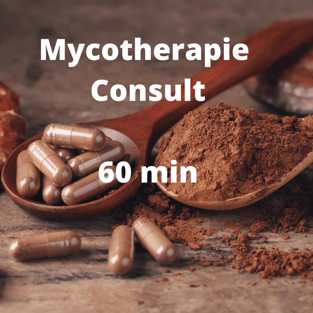 Mycotherapie consult