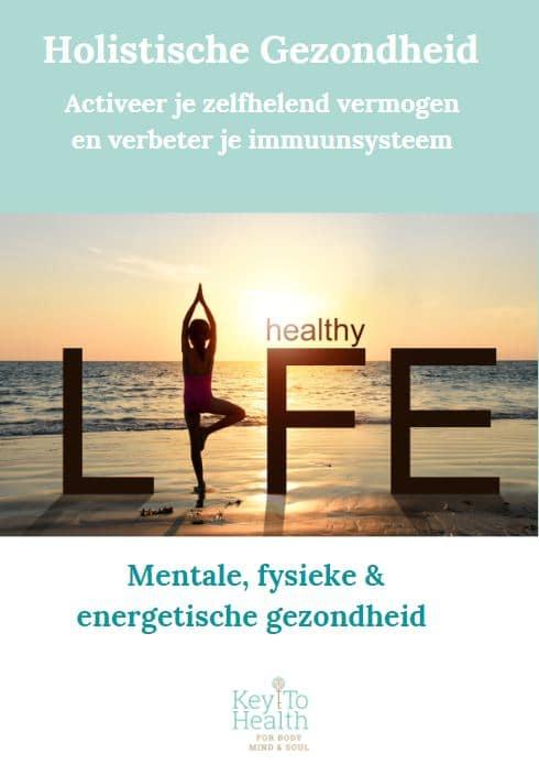 Holistische gezondheid