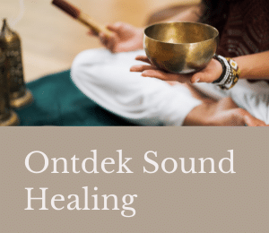 sound healing haarlem zandvoort