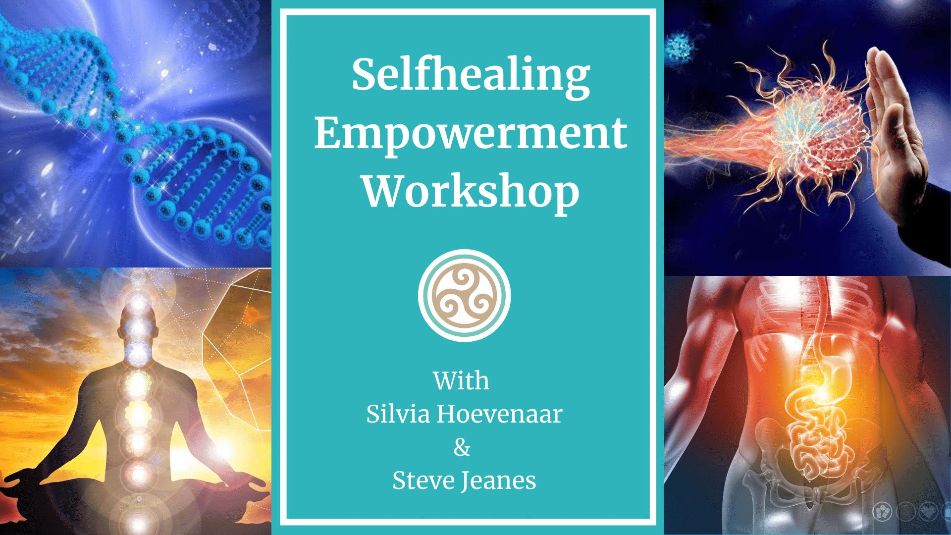 selfhealing empowerment