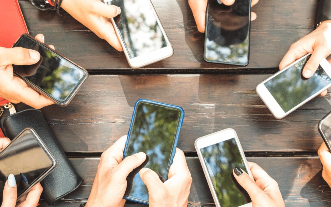 Digitale dementie, het gevaar van een internetverslaving