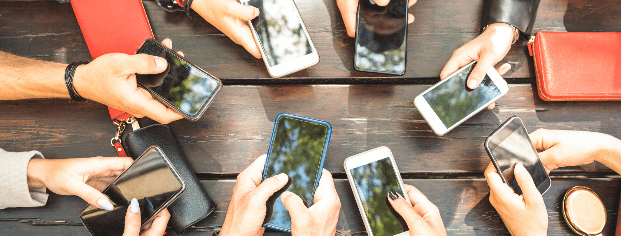 Digitale dementie, het gevaar van internetverslaving