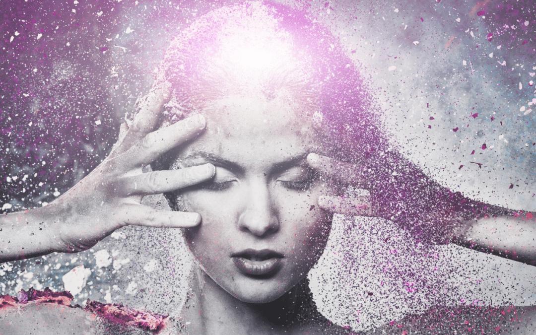 De invloed van negatieve gedachten op de verbinding tussen lichaam en geest