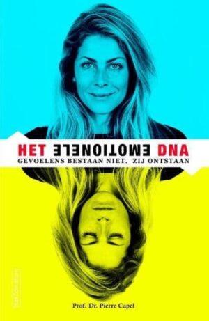Het emotionele DNA - pierre capel