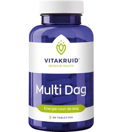 Multi dag 90 caps vitakruid