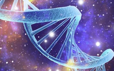 DNA activatie technieken die jouw frequentie positief veranderen