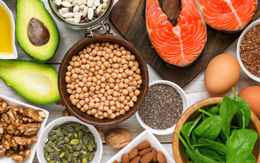 Omega 3, 6 en 9 het belang van je vetzuurratio