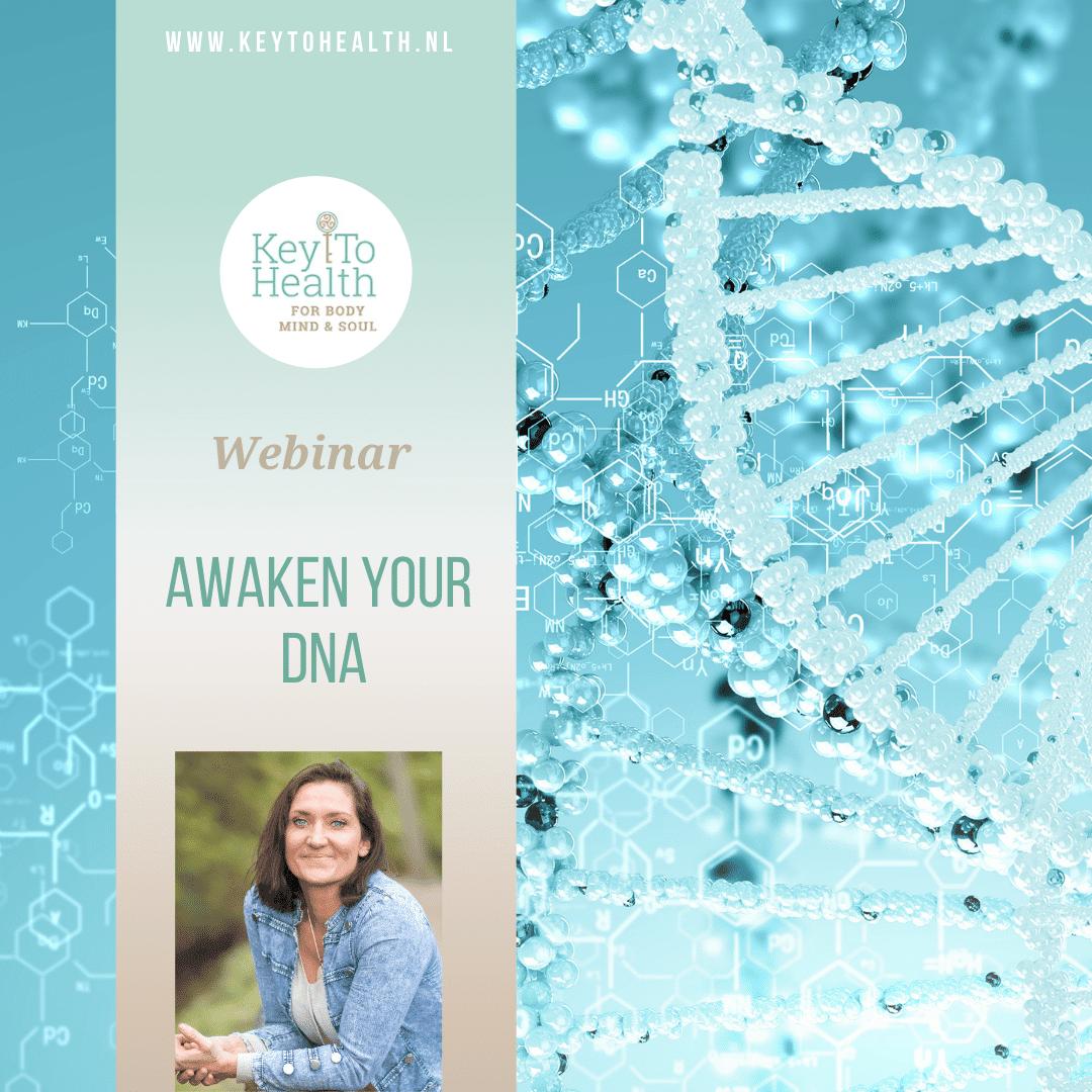 awaken your dna