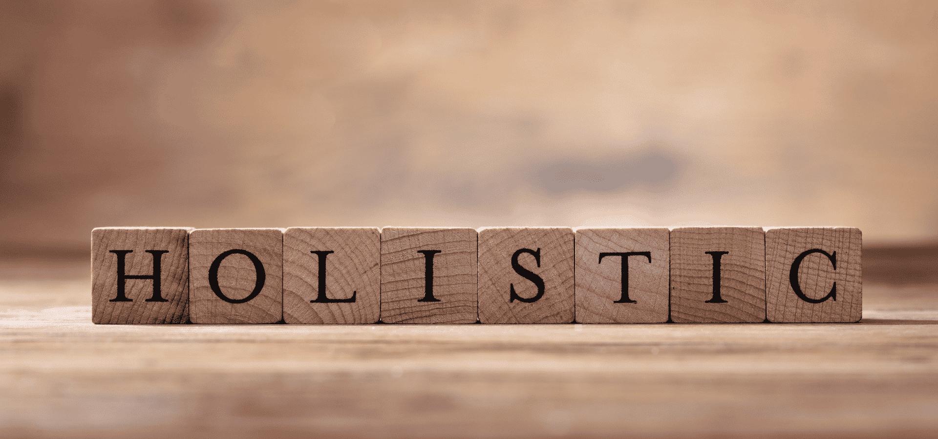 Wat is holistische gezondheid?