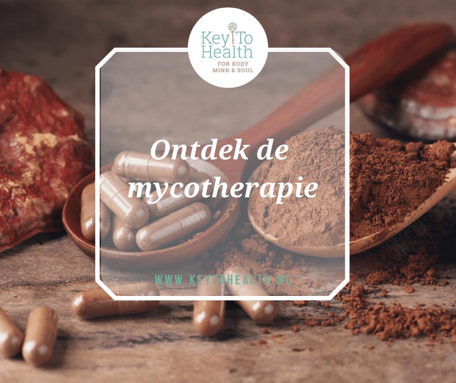 mycotherapie