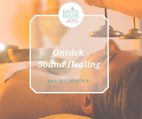 Sound healing haarlem