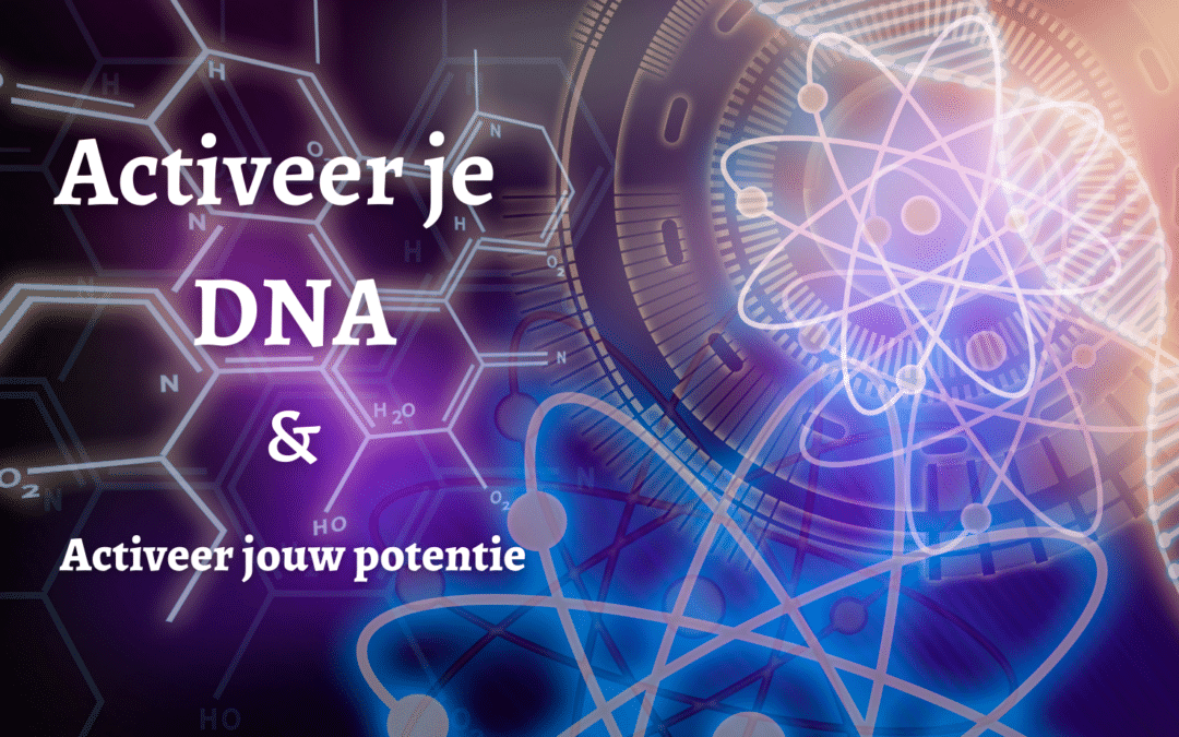 Webinar: Activeer je DNA