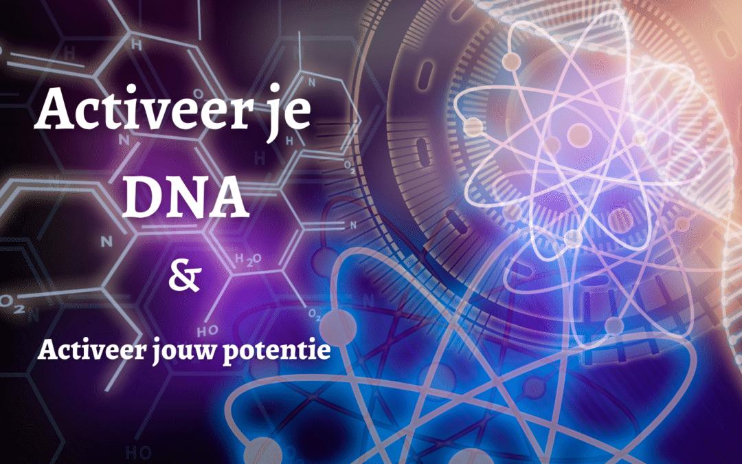 Webinar: Activeer je DNA