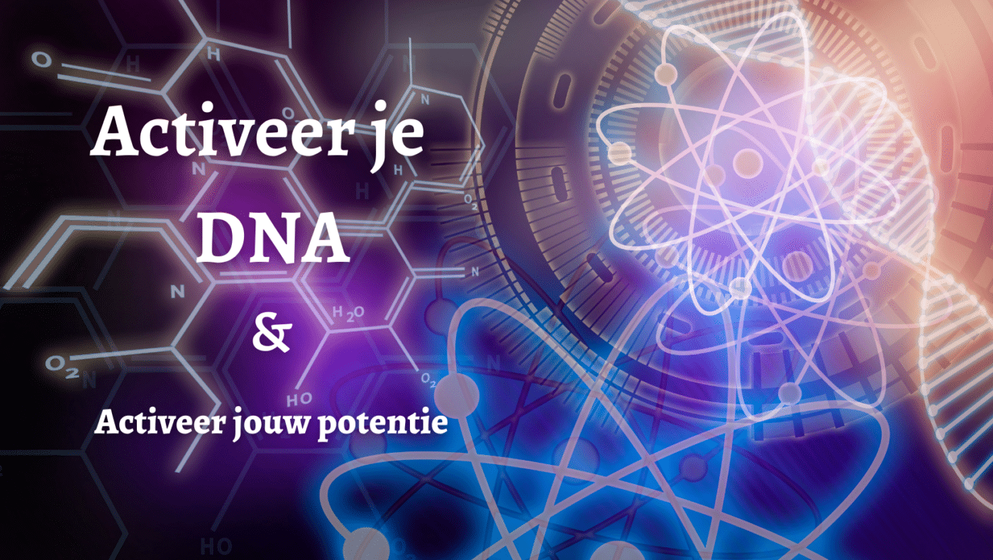 activeer je dna