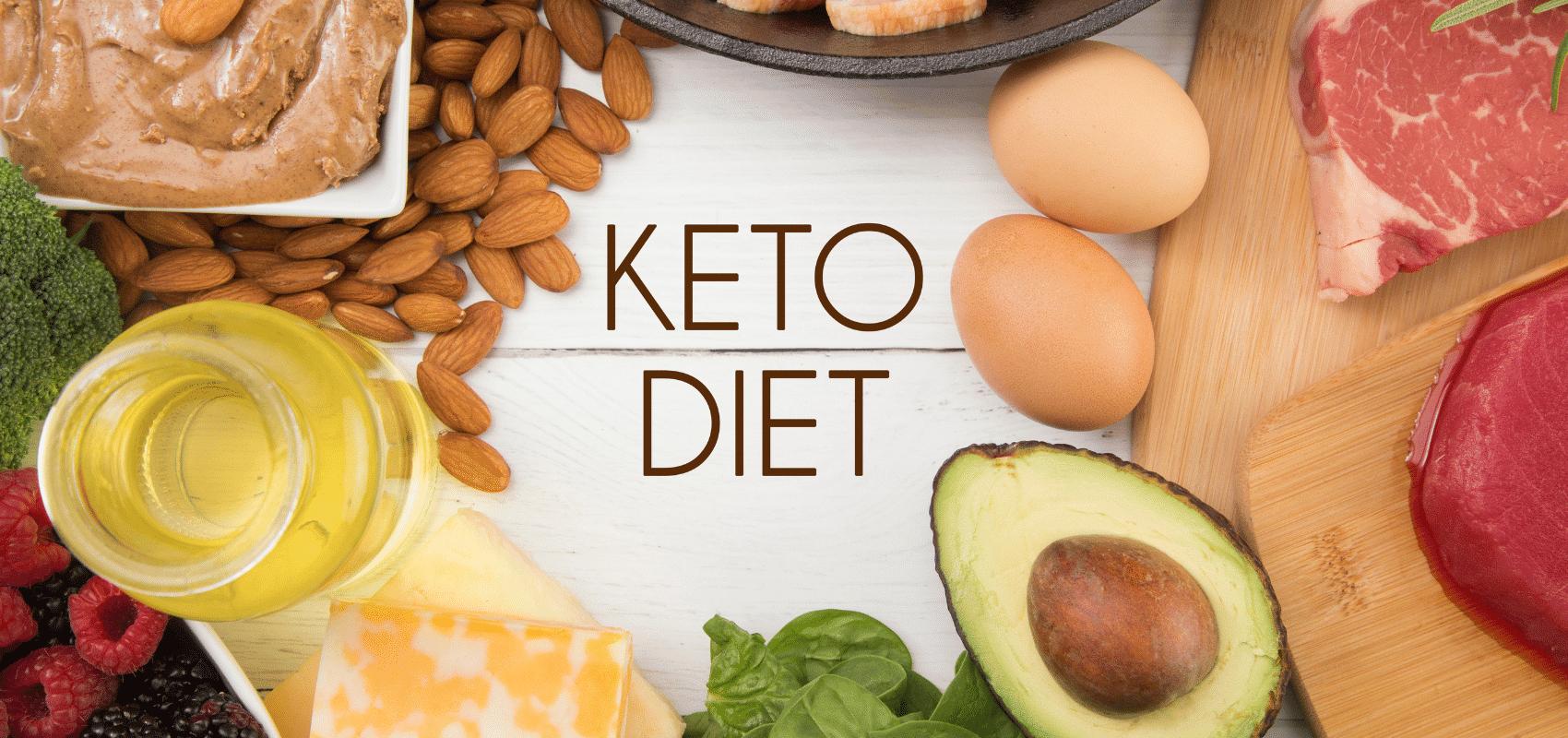 Wat is een ketogeen dieet ?