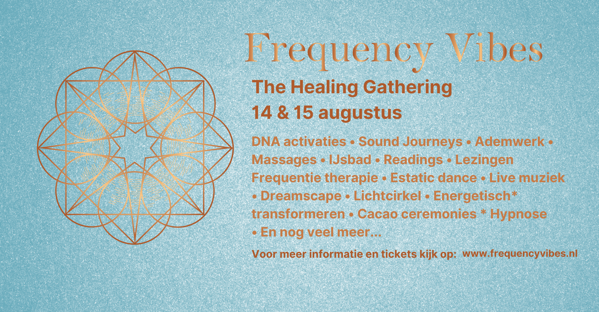frequency vibes
