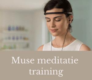 muse meditatie training